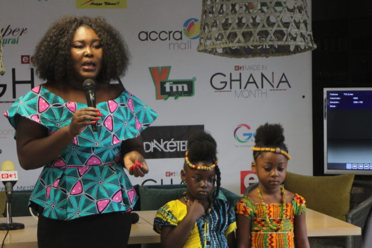 e.TV Made in Ghana Month Exhibition Opens on Thursday