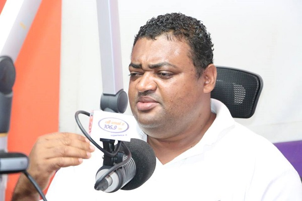 Divisive comments of Sammy Awuku and Pius Hadzide  responsible for Black Stars poor results- Jamin