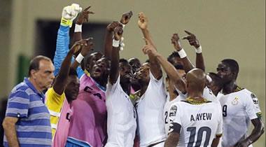 Afriyie Acquah, Boakye Yiadom back, as Kwesi Appiah names Starting line-up against Congo
