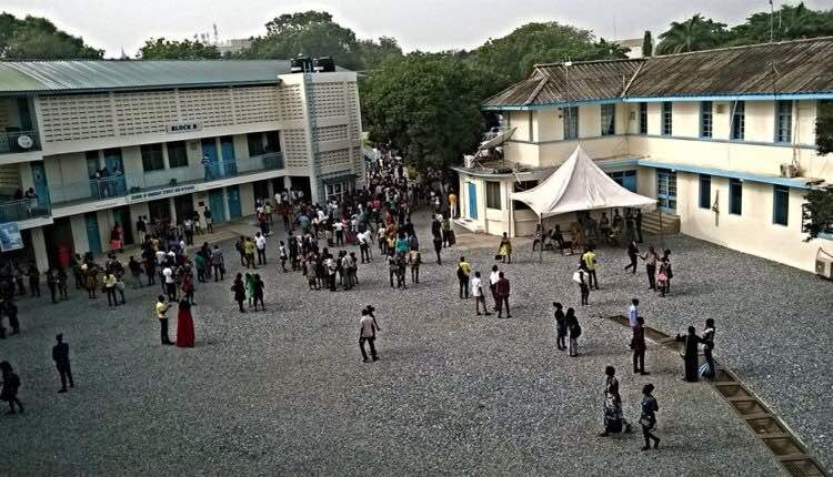 GIJ Postpones Graduation Indefinitely