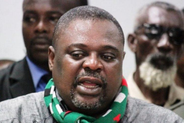 Half Baked Free SHS Is A Threat to NPP- Koku Anyidoho