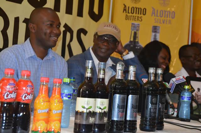 Africans must celebrate their own – Kasapreko Boss