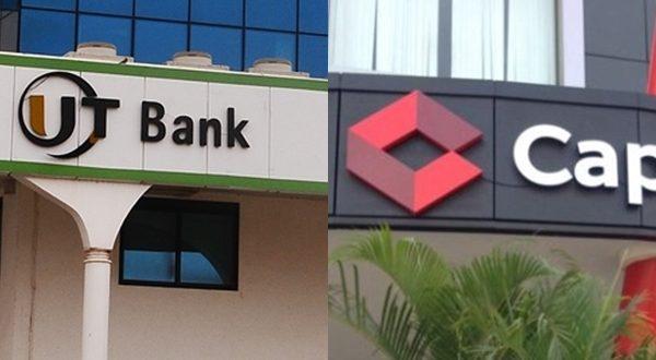 GCB sacks over 700 UT/Capital Banks Staff