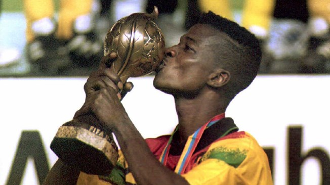 Starlets need the backing of Ghanaians - Awudu Issaka
