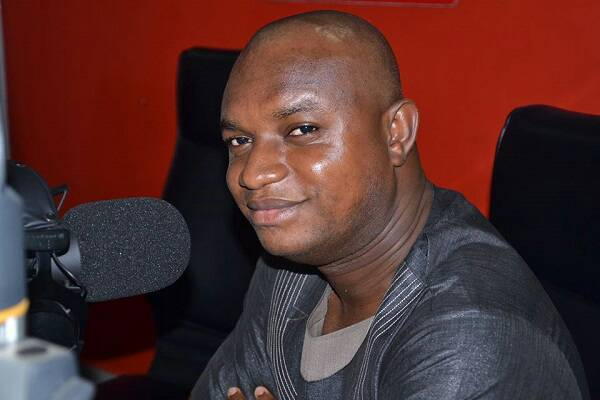 Nepotism Under NPP Alarming-Brogya Genfi