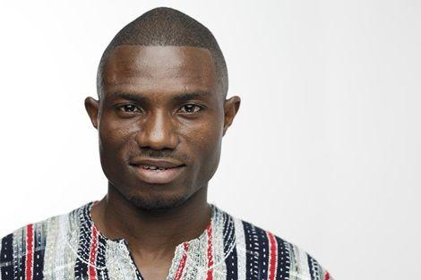 NPP's deputy youth organizer 'arrests' Kofi Adams