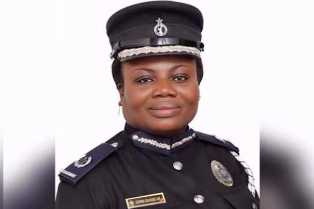 Acting CID boss promoted again