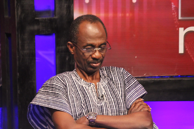 Asiedu Nketia endorses planting for food and jobs