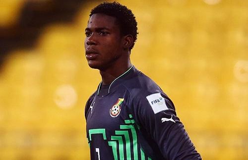 Ati-Zigi, Kassim, Twumasi Start In Black Stars Line-up Against Saudi Arabia Today