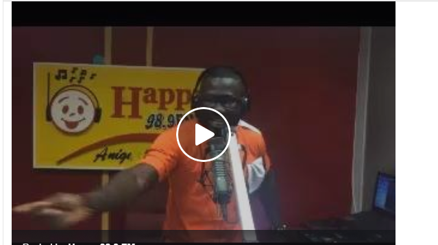 VIDEO: Kwame Afrifa-Mensah Chides Authorities For Supervising Wrongful Siting Of Filling Stations