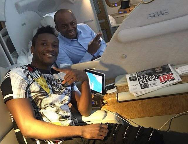 Asamoah Gyan set to start operating Baby Jet Airlines after obtaining license