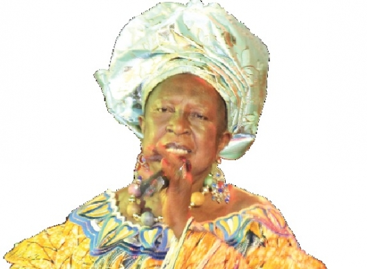 Highlife legend Ewurama Badu passes on