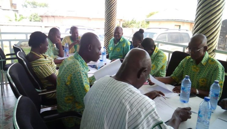 BONABOTO Natives Appeal To Government To Accelerate Development In The Area