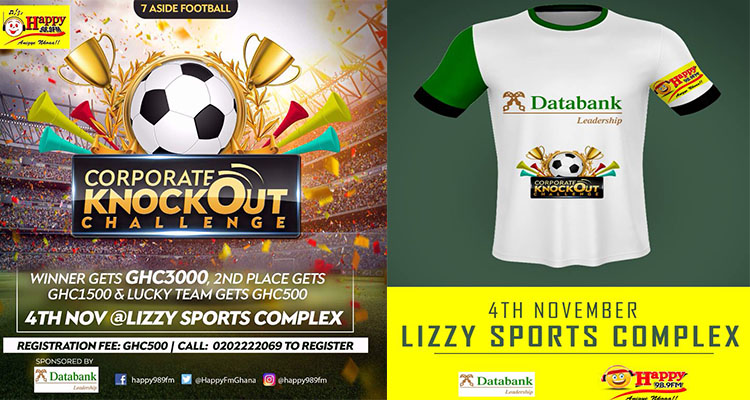 List Of Corporate Firms Confirmed For Corporate Knockout Challenge