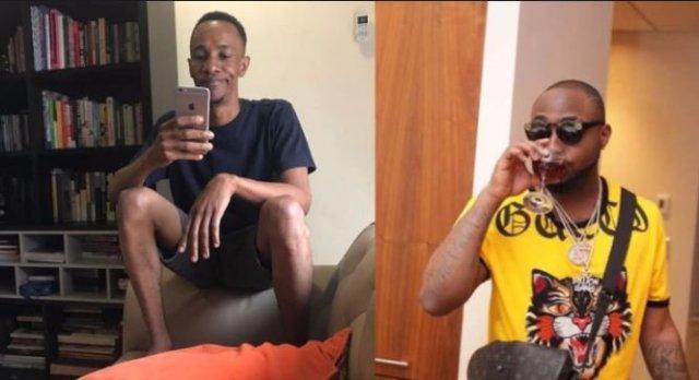 Lagos police arrest Davido  over crew member's death