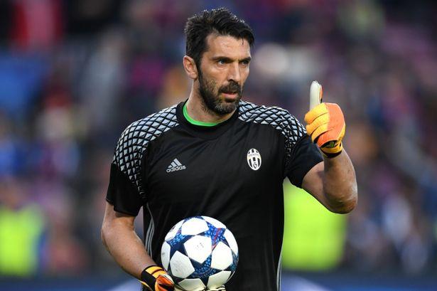 Gianluigi Buffon Names The Toughest Four Players He's Faced