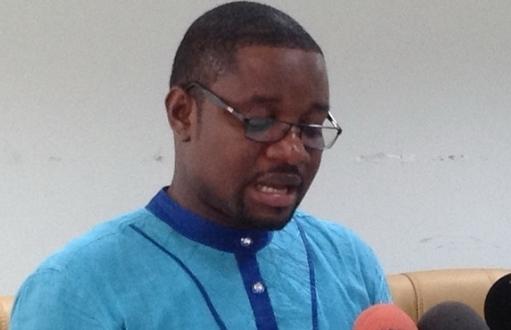 NDC's Fred Agbenyo attacks radio host over Kwesi Botchwey report