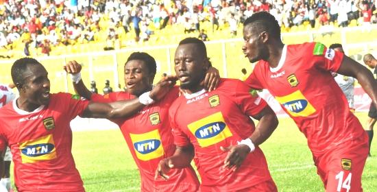 Kotoko-Medeama Clash Today In FA Cup Semis