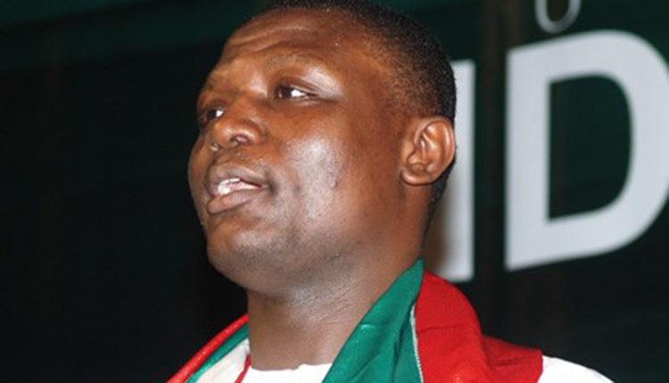 Judge was too lenient  with Delta 13 says Kofi Adams