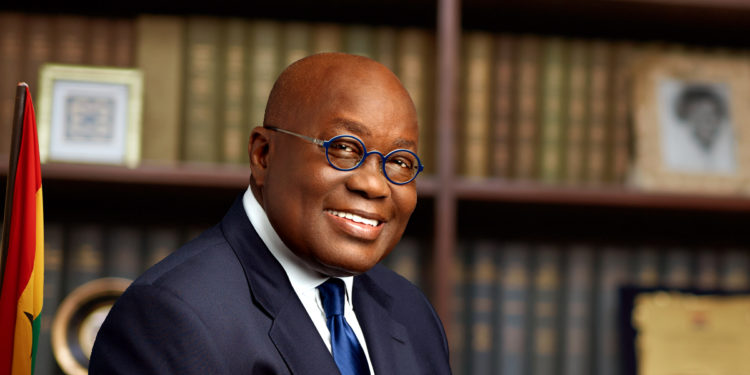 Nana Addo joins West African leaders for new currency by 2020