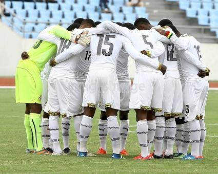 """Footballers should desist from masturbation otherwise..."" – Awudu Issaka warns"