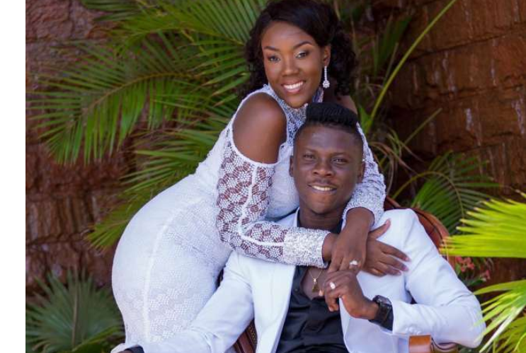 Mrs Stonebwoy's Cut Was Around Her Butt So We Can't Show Pictures - Zylofon PRO