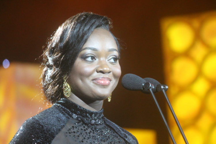 Jackie Appiah explains why she cannot speak Twi