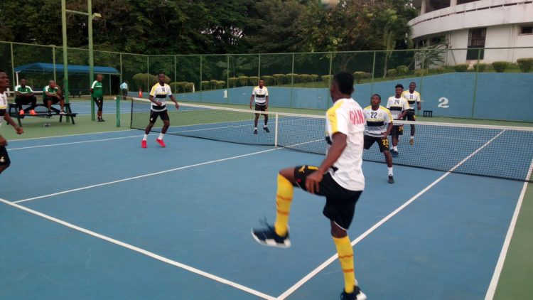 Black Stars players fly in for date against Uganda in Kampala