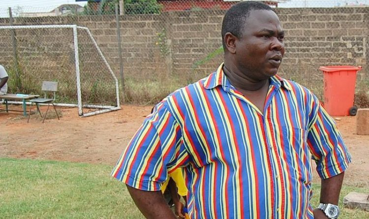 Paa Kwesi Ndoum attempted to bribe a referee - Aduana Stars CEO