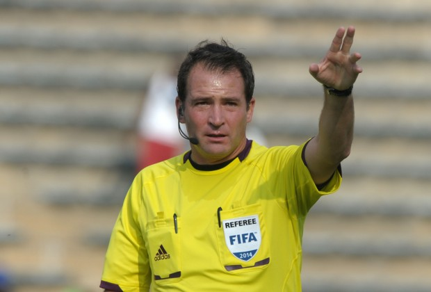 Ref. Daniel Bennett shouldn't go unpunished- Ex- Ghana FA Chief