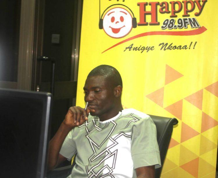 Sammy Awuku Grabs New Name-Deputy Reveals