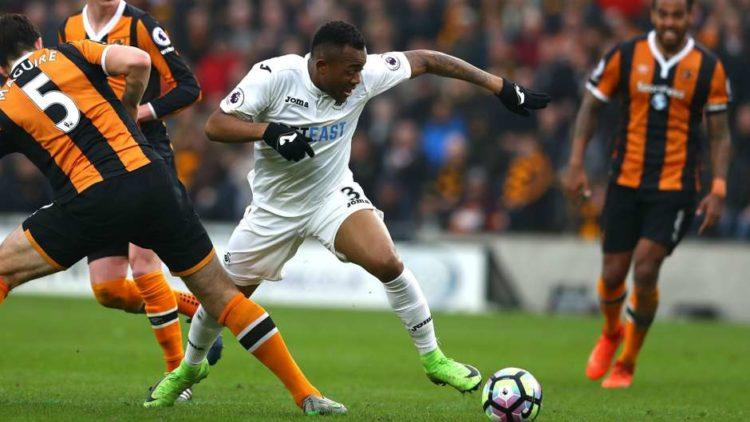 GHANAIAN PLAYERS ABROAD: Ayew, Paintsil, Boateng, Asamoah and Duncan make the headlines