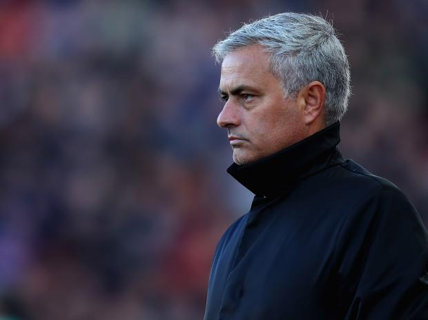 Jose Mourinho Criticises 'Disappointing' Man Utd Fans for Not Supporting Romelu Lukaku