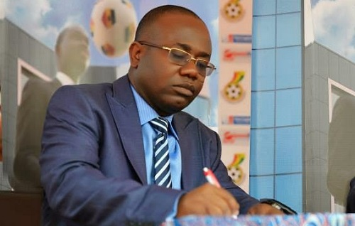 Ghana FA lodges FIFA protests over referee in World Cup qualifier in Uganda