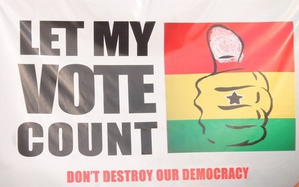 LVCA Distances Itself From Governing NPP