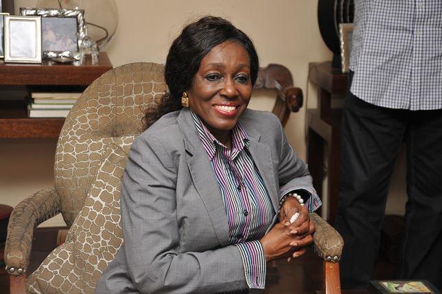 Nana Konadu wants more women in partisan politics