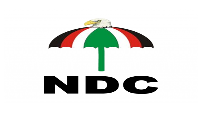 NDC Announces Timetable For Internal Elections