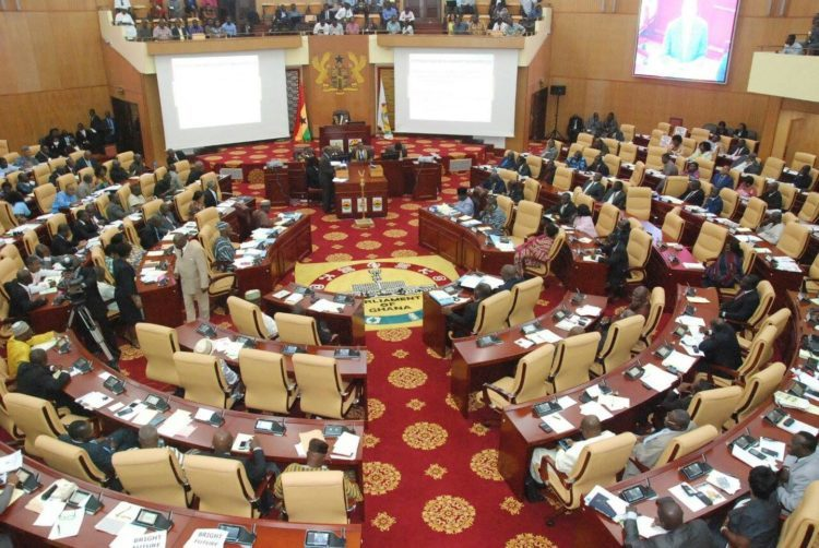 The Minority Members of Parliament on the Mines and Energy Committee will be boycotting deliberations on the AMERI power agreement