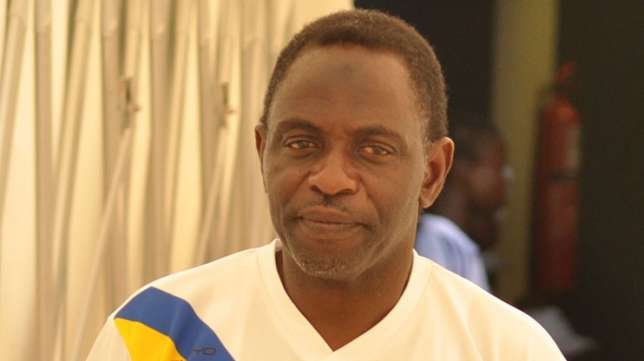 Black Stars could profit from 2018 World Cup failure - Mohammed Polo