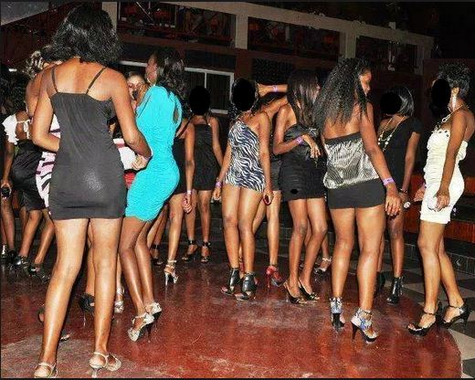 GHANA TOURISM AUTHORITY ISSUES WARNING TO ORGANISERS OF SEX PARTIES