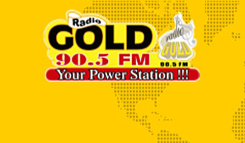 Radio Gold staff appeals for funds to pay fine