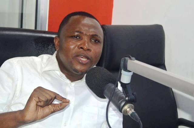 Ghana FA spokesman Ibrahim Sannie rules out working for CAF