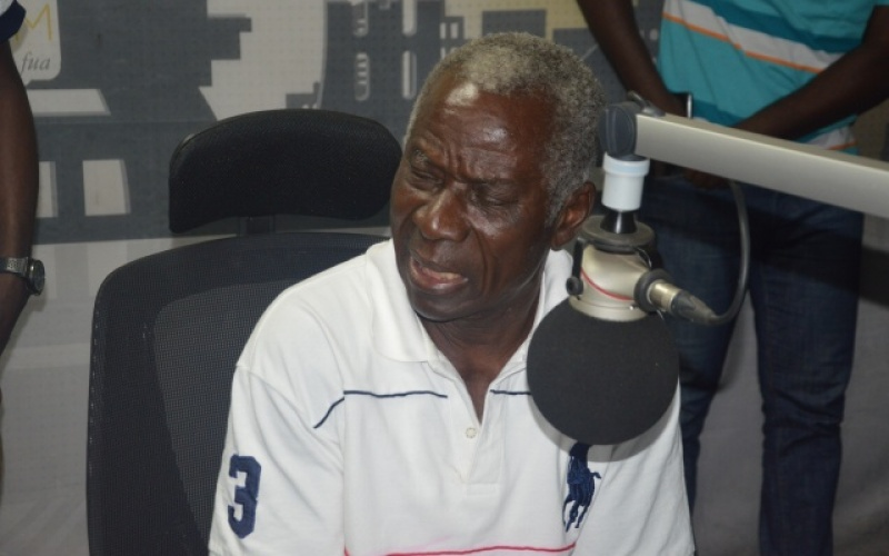Free SHS should have been piloted first - Nunoo-Mensah