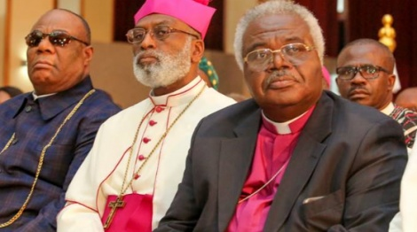 Gov't to tax church businesses – Godfred Dame