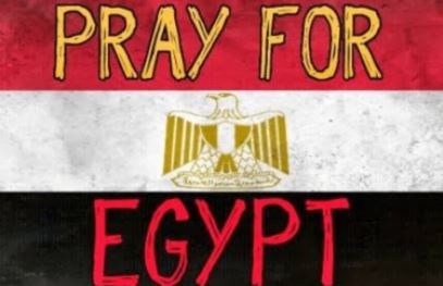 Ghana FA mourns with Egypt after deadly mosque attack in Sinai