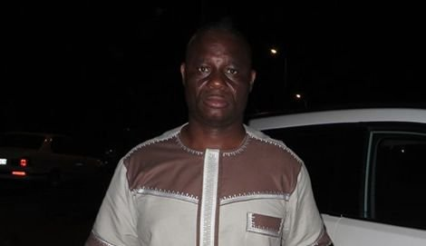 Details of the cross-examination of the witnesses in Late Adams Mahama's case