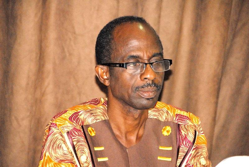 'Asiedu Nketia is a KG politician' - Obiri Boahen