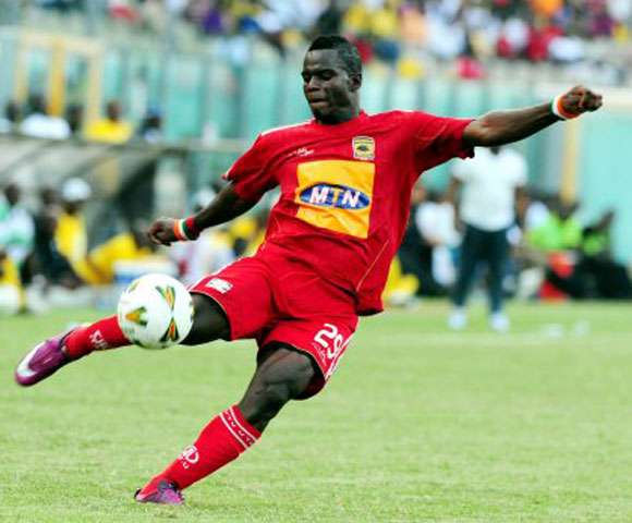 I could have snubbed Asec for Kotoko- Ahmed Toure