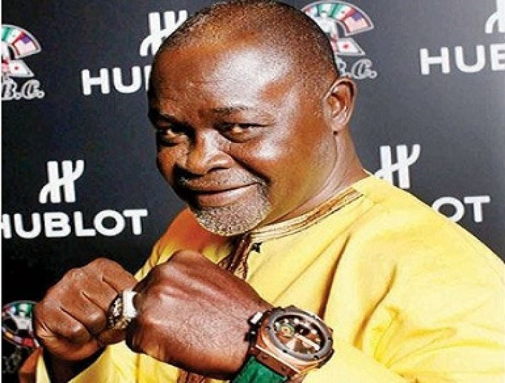 Azumah Nelson Fight Night round 5 to be launched on November 29