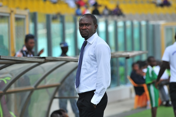 CK Akunnor to join English Premier League side Tottenham Hotspur on coaching attachment